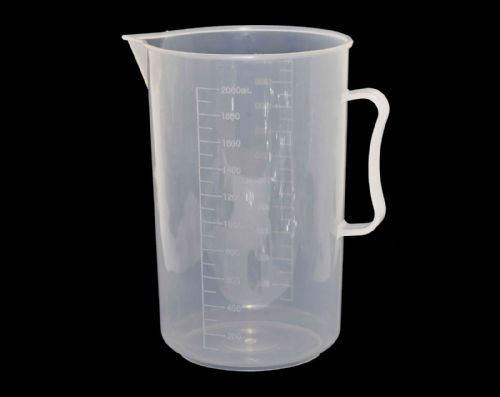 Graduated Beaker 2000ml